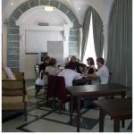 "Конференц-зал в  отеле ""Апартаменты Херсонес"""