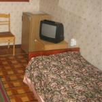 Пансионат Кастрополь