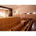 """Конференц-зал """"Театр"""" в гостинице «Ripario Hotel Group»"""
