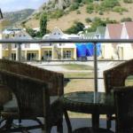 Гостиничный комплекс Колыбель Коктебеля