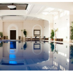 Центр Красоты и Здоровья La Fontana закрытый бассейн