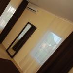спальня 2-х комн. апартаментов