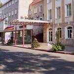 Гостиничный комплекс Лидия