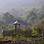 Коттедж в горах, село Генеральское