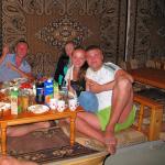 Чайхана-столовая