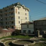 Отель Крым