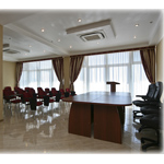 Конференц-зал в Гостиничном Комплексе  «Белый грифон»