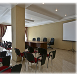 Конференц-зал в ГК  «Белый грифон»