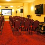 Конференц-зал в отеле Александрия