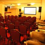 Конференц-зал в отеле в Крыму