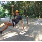 "Веревочный парк ""Spider park"" www.spiderpark.соm"