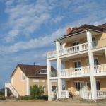 Частный отель Морская Феерия