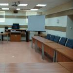 Конференц-зал в отеле Мыс