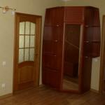 Трехкомнатный люкс, гостиная