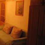 Квартира в Партените #1