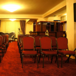 Конференц-зал в отеле в Большой Ялте