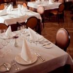 Ресторан Piazzetta Основной зал