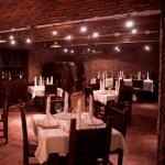 Ресторан Piazzetta Винный погреб