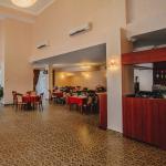 Ресторан отеля Александрия