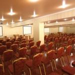 """Конференц-залы в санатории """"Черноморец"""""""