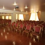 """Конференц-зал в санатории """"Черноморец"""""""
